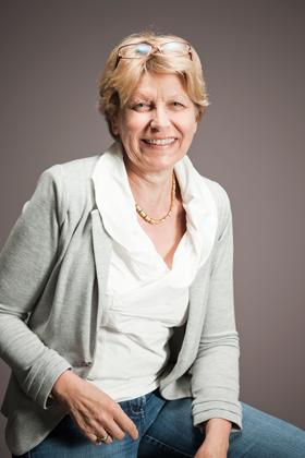Gisela Frede - Heilpraktikerin
