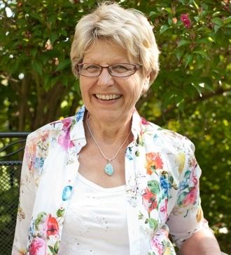 Gisela Frede - Seminarleiterin