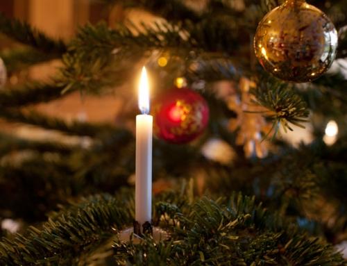 Weihnachtsvorbereitung 2013