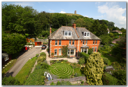 Tordown - Bed & Breakfast and Healing Centre